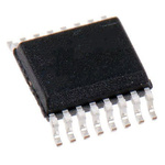 Maxim Integrated Surface Mount Switching Regulator, 3.3 → 3.36V dc Output Voltage, 3 → 5.5V dc Input