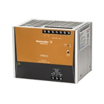 Weidmüller PRO ECO DIN Rail Power Supply with Compact Size, Easy to Maintain, Flexible, High Efficiency 85 →