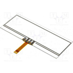 Electronic Assembly EA TOUCH240-4 Capacitive Touch Screen Sensor, 20 x 83