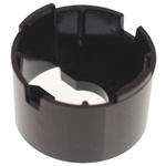 Carclo 10235, LED Holder for Lumileds LUXEON Rebel 20mm Optics