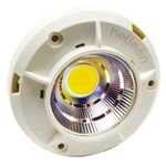 Helieon 180081-4230, DOWN LIGHT MODULE Circular LED Array, 1 White LED (4100K)