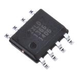 DiodesZetex ZXLD1366EN8TC LED Driver IC, 6 → 60 V 1μA