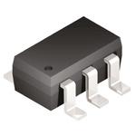 DiodesZetex PAM2812ABR LED Driver IC, 2.7  5.5 V dc 20mA 6-Pin SOT-23