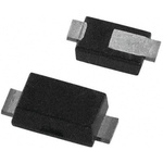 DiodesZetex AL5809-90P1-7 LED Driver IC, 60 V 94.5mA 2-Pin PDI-123