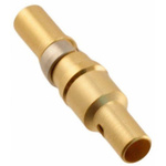 HARTING Coaxial Contact, DIN 41612 Male, 1 Way, Rated At 1.5A, 250 V, For Use With Multi-Contact Module, Din Signal M