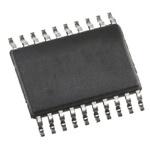 Analog Devices, 12 bit- ADC 100ksps, 28-Pin SOIC