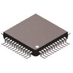 Analog Devices, DAC Octal 24 bit- Serial, 64-Pin LQFP