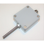 Electrotherm Type PT 100 Thermocouple 80mm Length, 6mm Diameter, -40°C → +120°C