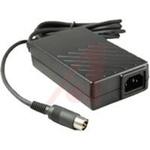 Power Supply; External; Medical; 65 Watt. 9V; 7.2A; RoHS Compliant; Black