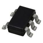 DiodesZetex 74AHC1G02SE-7 2-Input NOR Schmitt Trigger Logic Gate, 5-Pin SOT-353
