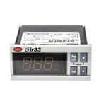 Carel IR33 Panel Mount PID Temperature Controller, 76.2 x 34.2mm 2 (Analogue), 2 (Digital) Input, 2 Output Analogue,