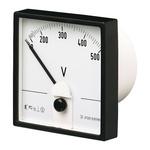 Analogue Voltmeter R72A90-V ROTEX 72x78