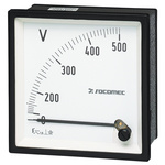 Analogue Voltmeter