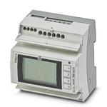 Phoenix Contact EEM-MA370 3 Phase LCD Digital Power Meter