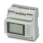 Phoenix Contact EMpro 2, 3 Phase LCD Energy Meter