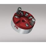 PR Electronics Temperature Transmitter Ohm, RTD Input, 7.2 V, 35 V