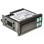Carel IR33 On/Off Temperature Controller, 76.2 x 34.2mm, NTC Input, 12 → 24 V ac Supply