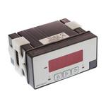 Baumer PA408.008AX01 , LED Digital Panel Multi-Function Meter, 45mm x 93mm