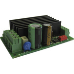 Electromen OY, DC Motor Controller, Positioning Control, 10 → 35 V, 15 A