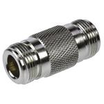 Straight 50Ω RF Adapter N Socket to N Socket 11GHz