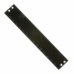 Cinch Connectors Barrier Strip, 14 Contact, 14.3mm Pitch, 2 Row, 30A, 250 V ac