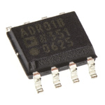 Analog Devices Fixed Series Voltage Reference 10V ±0.05 % 8-Pin SOIC, ADR01BRZ