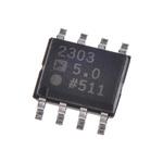 Analog Devices ADP2303ARDZ-5.0-R7, PWM Controller, 20 V, 700 kHz 8-Pin, SOIC