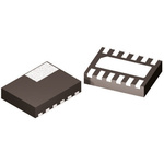 Analog Devices 6-Channel Voltage Supervisor 12-Pin DFN, LTC2930IDD