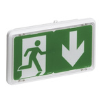 Legrand LED Emergency Lighting, Recessed, 1.4 W, Non Maintained