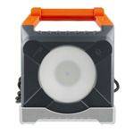 brennenstuhl 9171310803 LED Work Light, 96 x SMD, 80 W, 220 → 250 V ac, IP54