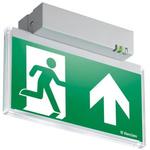 EMERGI-LITE LED Emergency Lighting, Bulkhead, 2 W, Maintained, Non Maintained
