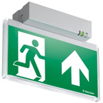 EMERGI-LITE LED Emergency Lighting, Surface Mount, 3 W, Maintained, Non Maintained