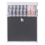 Hengstler 633, 7 Digit, Counter, 5 → 12 V dc