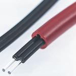 Niebuhr Fibre Optic Cable Unterminated to Unterminated 2 Core 1mm 60m