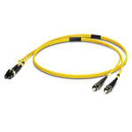Phoenix Contact OS2 Single Mode Fibre Optic Cable 9/125μm 1m