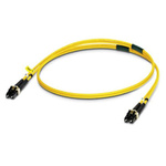 Phoenix Contact OS2 Single Mode Fibre Optic Cable 9/125μm 2m