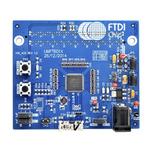 FTDI Chip Bridge Evaluation Board Evaluation Kit for FT60x UMFT600A-B