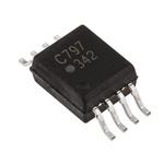 Broadcom, 1 bit- ADC, 8-Pin SSO