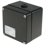 Rose Junction Box, IP66, ATEX, 122mm x 120mm x 90mm
