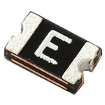 Littelfuse 0.1A Surface Mount Resettable Fuse, 15V dc