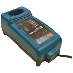 Makita 193864-0 Power Tool Charger, 7.2 V, 14.4 V for use with 7.2 → 14.4 V NiCd/NiMH Batteries, Euro Plug