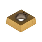 Pramet CCMT Lathe Insert 95° Approach Angle, For Use With SCLCR 09