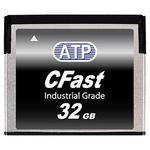 ATP CFast Industrial 32 GB SLC Compact Flash Card