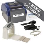 Brady BBP12 Series BBP12 Label Printer, UK Plug