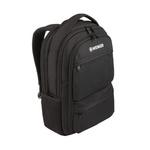 Wenger 15.6in  Laptop Backpack, Black