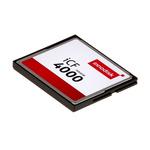InnoDisk iCF4000 CompactFlash Industrial 1 GB Compact Flash Card