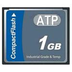ATP L800Pi CompactFlash Industrial 1 GB SLC Compact Flash Card