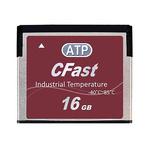 ATP A600Si CFast Industrial 16 GB MLC Compact Flash Card