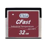 ATP A600Si CFast Industrial 32 GB MLC Compact Flash Card