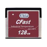 ATP A600Si CFast Industrial 128 GB MLC Compact Flash Card